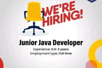 IT Jobs in Kerala and Outside Kerala- August 2021