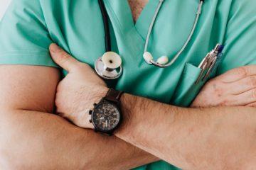 RECRUITMENT OF DOCTORS TO MINISTRY OF HEALTH, SAUDI ARABIA