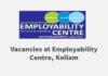 Employability Centre Kollam Job Drive
