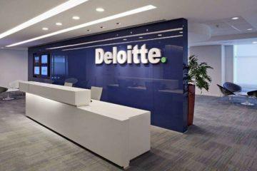 Deloitte Recruitment Drive for B.Com, BBA, BMS, BBM 2022 passing out batch